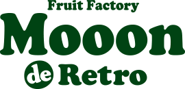 Fruit Factory Moon de Retro
